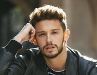 """Ruggero Pasquarelli: """"No quiero hacer una canción que no me guste y tener que cantarla durante años"""""""