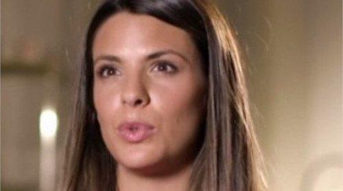 Laura Matamoros, más sincera que nunca sobre su maternidad: 'Me vino una hostia bien dada'