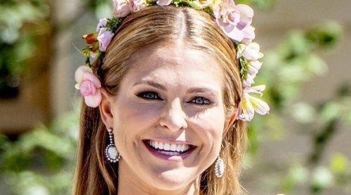 Magdalena de Suecia habla de su vida íntima: Chris O'Neill, sus embarazos y anécdotas familiares