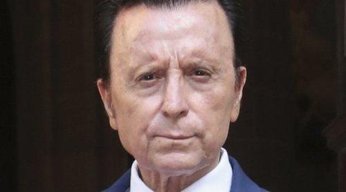 José Ortega Cano toma medidas legales contra Kiko Jiménez tras su entrevista en 'Sábado Deluxe'