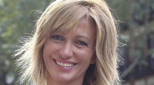 Susanna Griso revela que fue acosada por un admirador