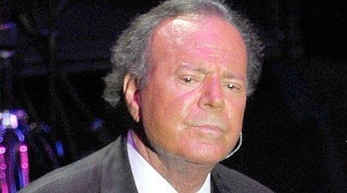 Julio Iglesias recurre la sentencia de paternidad de Javier Sánchez