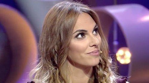 Irene Rosales habla de la escasa relación que tiene con Chabelita Pantoja en 'GH VIP 7'