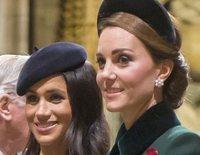La prueba de que el Príncipe Harry y Meghan Markle siguen colaborando con el Príncipe Guillermo y Kate Middleton