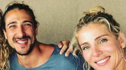 Así son y así se llevan Elsa Pataky y Cristian Prieto: dos hermanos apasionados de la industria cinematográfica