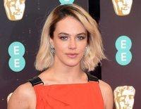 Conoce a Jessica Brown-Findlay, la actriz que dejó escapar el éxito de 'Downton Abbey'