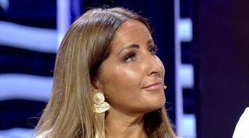 La madre de Noemí Salazar y Jorge Javier Vázquez mantienen una fuerte discusión en la segunda gala de 'GH VIP 7'