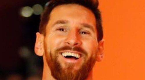 Leo Messi se menciona sobre la muerte de la hija de Luis Enrique: 'Es una tragedia'