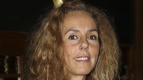 Rocío Carrasco pide que embarguen el dinero que Antonio David Flores gane en 'Gran Hermano VIP 7'
