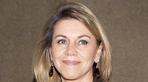 María Dolores de Cospedal habla sobre la política: 'Es una máquina de destrozar seres humanos'