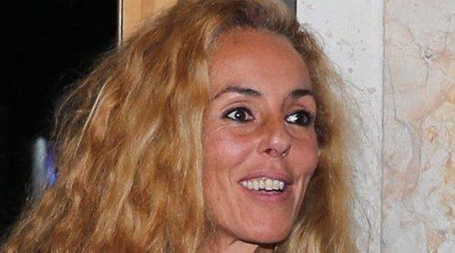 Rocío Carrasco reaparece en el espectáculo de su madre en medio de sus polémicas con Antonio David Flores
