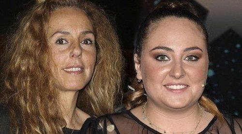 María Patiño: 'Rocío Flores lleva 6 años intentando mantener relación con su madre'