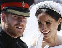 """Meghan Markle felicita al Príncipe Harry con un romántico mensaje: """"Eres el mejor marido"""""""