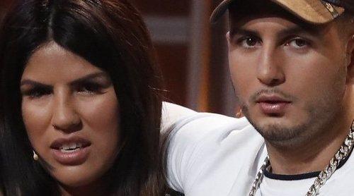 Omar Montes se burla de la canción de Chabelita Pantoja: 'Frozen se suicidó para no escucharte'