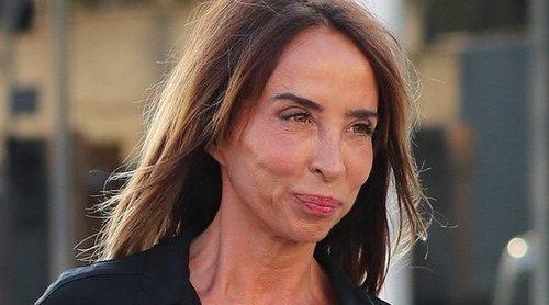 María Patiño: 'Fidel Albiac pidió mi cabeza porque tenía información de él'