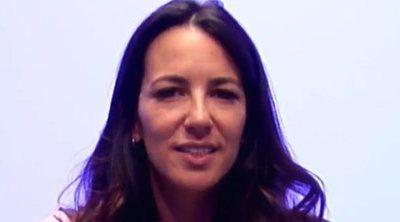 Irene Junquera sobre su entrada en 'GH VIP 7': 'El lugar donde estás no determina tu profesionalidad'