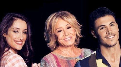 Adara Molinero y Mila Ximénez se alían contra Kiko Jiménez en 'GH VIP 7'