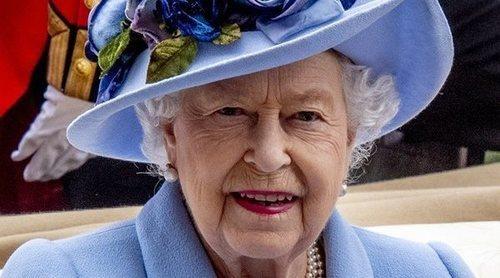 La última advertencia de la Reina Isabel a sus invitados en Buckingham Palace sobre los Duques de Sussex