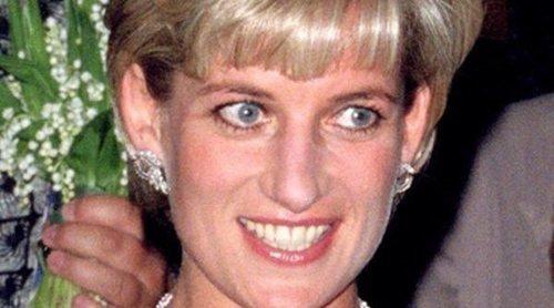 El Príncipe Guillermo sufrió bullying por unas fotos de Lady Di en topless
