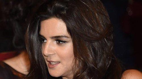 Clara Lago apoya a su expareja Dani Rovira en su nuevo espectáculo: 'Es una puta bestia parda de la comedia'