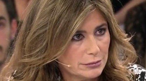 Gema López revela los encontronazos que tuvo con Rocío Carrasco y Fidel Albiac