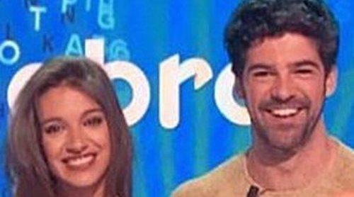 Ana Guerra y Miguel Ángel Muñoz celebran su primer aniversario yendo a un musical