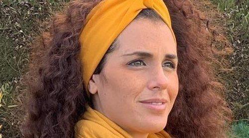 Noemí Merino ('GH 12+1') cuenta que han ingresado a su hija de urgencia: 'Estaba asfixiada'