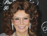 Amor, la cárcel y mucho cine: Los 8 momentos que han marcado la vida de Sophia Loren