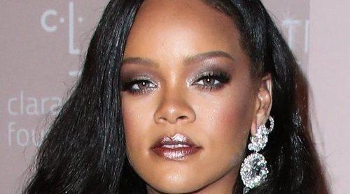 Rihanna desmiente su participación como villana en la nueva película de 'Batman'
