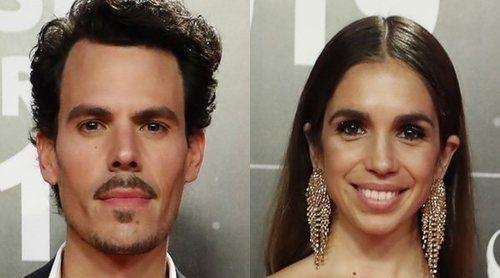 Juan Avellaneda y Elena Furiase: 'Queríamos ver el fruto de lo que hemos sufrido en 'MasterChef Celebrity'
