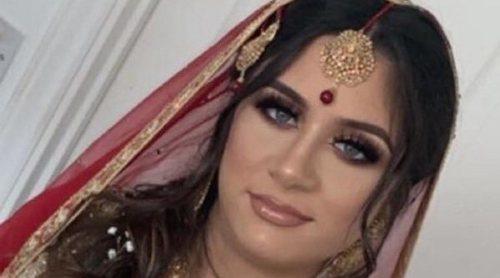 La hermana de Zayn Malik se casa con 17 años recién cumplidos