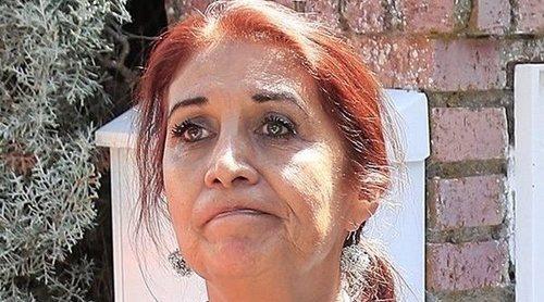 Lourdes Orenelas, expareja de Camilo Sesto, habla tras su muerte: 'En su casa nos hemos sentido basura'