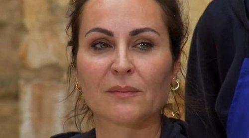 El tenso encuentro entre Paula Prendes y Ana Milán en 'MasterChef Celebrity 4'