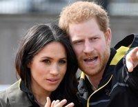 Del Príncipe Harry y Meghan Markle a Orlando Bloom y Katy Perry: así fue la boda de ensueño de Misha Nonoo y Michael Hess