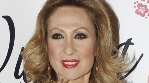 Rosa Benito, nueva colaboradora en el programa 'Ya es mediodía'
