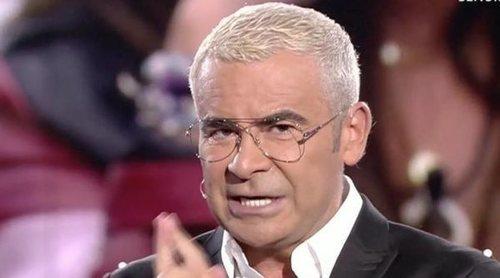 Jorge Javier Vázquez reprende a los concursantes de 'GH VIP 7':