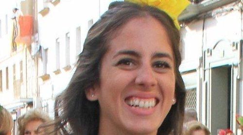 El romántico reencuentro entre Anabel Pantoja y su prometido Omar Sánchez en el plató de 'GH VIP 7'