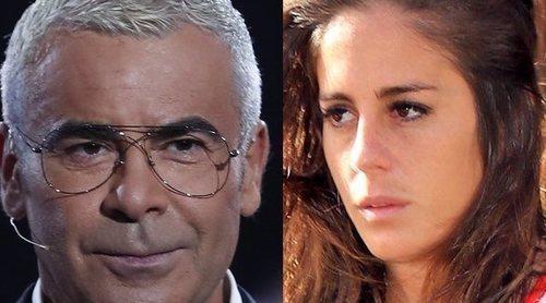 Jorge Javier Vázquez explica a Anabel Pantoja por qué le han expulsado la primera de GH VIP 7'