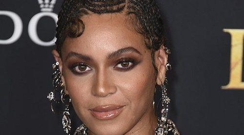 Beyoncé comparte la foto más divertida y aterradora con sus gemelos Rumi y Siri