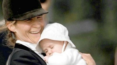 De tal palo, tal astilla: así es la relación de la Infanta Elena y Victoria Federica de Marichalar