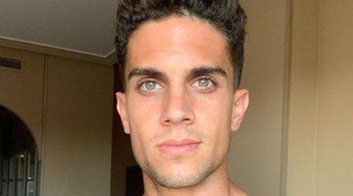 La dura confesión de Marc Bartra sobre el atentado que vivió en 2017