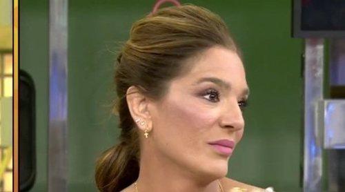 Raquel Bollo se derrumba tras las advertencias de Kiko Hernández y los ataques de Rafa Mora