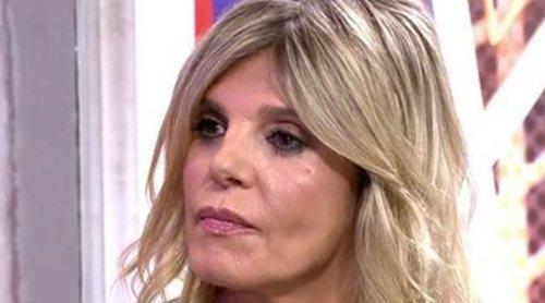 Arancha de Benito carga contra Guti: 'Cumplía como padre hasta que conoció a Romina Belluscio'
