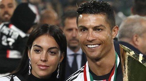 Cristiano Ronaldo y su herencia: ¿Qué le deja a Georgina Rodríguez?