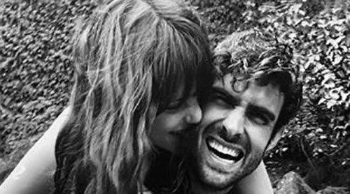 La romántica felicitación y el original regalo de Andrea Duro a Juan Betancourt con motivo de su 29 cumpleaños