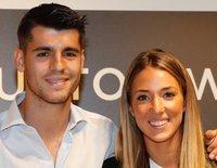 """Alice Campello y Álvaro Morata: """"Ya estamos buscando el tercer hijo y queremos una niña"""""""