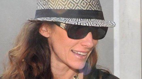 Telma Ortiz, hermana de la Reina Letizia, se muda a Madrid para vivir con su nueva pareja