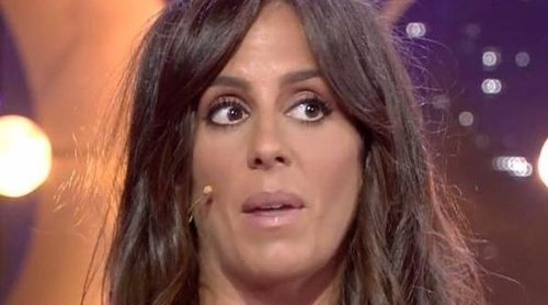 Anabel Pantoja, muy disgustada con el último desplante de Chabelita: 'No me coge el teléfono'