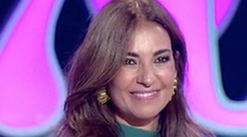 Mariló Montero desvela el 'acoso y derribo' que sufrió en televisión