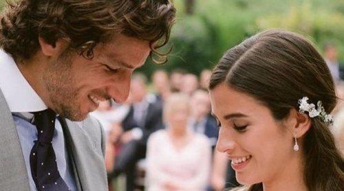 Nuevos detalles de la boda de ensueño de Feliciano López y Sandra Gago